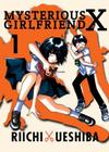 Mysterious Girlfriend X, 1 Cover Image
