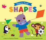 Shapes (Baby's First) Cover Image