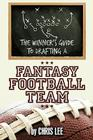 The Winner's Guide to Drafting a Fantasy Football Team Cover Image