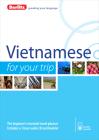 Berlitz Vietnamese for Your Trip (Berlitz for Your Trip) Cover Image