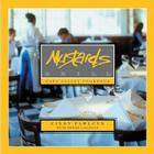 Mustards Grill Napa Valley Cookbook Cover Image