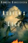 Heaven's Edge Cover Image