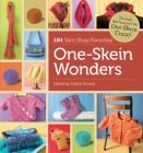 One-Skein Wonders® Cover Image