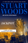 Jackpot (A Teddy Fay Novel #5) Cover Image