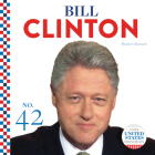 Bill Clinton (United States Presidents) Cover Image