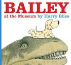 Bailey at the Museum Cover Image