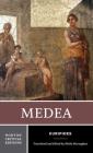 Medea (Norton Critical Editions) Cover Image