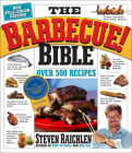 The Barbecue! Bible Cover Image