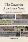Grapevine of the Black South: The Scott Newspaper Syndicate in the Generation Before the Civil Rights Movement Cover Image