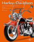 Harley-Davidson: The Legendary Models Cover Image