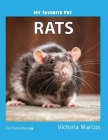 My Favorite Pet: Rats Cover Image