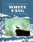 White Fang (Scribner Classics) Cover Image