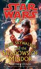 Luke Skywalker and the Shadows of the Mindor Cover Image