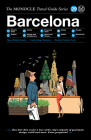 Barcelona: The Monocle Travel Guide Series Cover Image