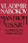 Man From The USSR & Other Plays: And Other Plays Cover Image