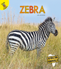 Zebra (African Animals) Cover Image