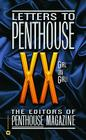 Letters to Penthouse XX: Girl on Girl (Penthouse Adventures #20) Cover Image