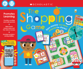 The Shopping Game: Scholastic Early Learners (Learning Game) Cover Image