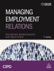 Managing Employment Relations Cover Image