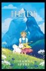Heidi: a classics illustrated edition Cover Image