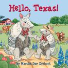 Hello, Texas! (Hello!) Cover Image