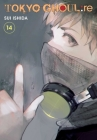 Tokyo Ghoul: re, Vol. 14 Cover Image