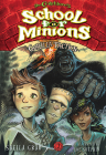 Gorilla Tactics: Dr. Critchlore's School for Minions #2 Cover Image