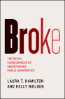 Broke: The Racial Consequences of Underfunding Public Universities Cover Image
