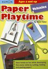 Paper Playtime: Vehicles Cover Image