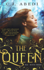 The Queen: Fae - Book 3 Cover Image