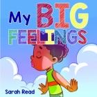 My Big Feelings: (Kids Books About Emotions & Feelings, Children's Book Ages 2 4, Preschool, Kindergarten) Cover Image