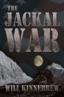 The Jackal War (Marshal Law #3) Cover Image