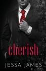 Cherish: Large Print (Treasure #4) Cover Image