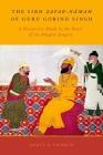 The Sikh Zafar-Namah of Guru Gobind Singh: A Discursive Blade in the Heart of the Mughal Empire Cover Image