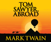 Tom Sawyer, Abroad Cover Image