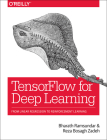 Tensorflow for Deep Learning: From Linear Regression to Reinforcement Learning Cover Image