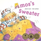 Amos's Sweater Cover Image