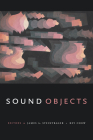 Sound Objects Cover Image