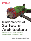 Fundamentals of Software Architecture: An Engineering Approach Cover Image