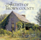 The Artists of Brown County Cover Image