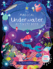The Magical Underwater Activity Book Cover Image
