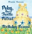 Poky, the Turtle Patrol: Birthday Rescue Cover Image