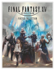 Final Fantasy XIV Poster Collection Cover Image