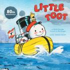 Little Toot: The Classic Abridged Edition (80th Anniversary) Cover Image