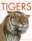 Amazing Animals: Tigers Cover Image