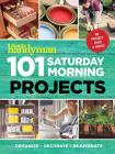 101 Saturday Morning Projects Cover Image