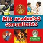 MIS Ayudantes Comunitarios Cover Image