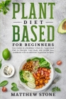 Plant based diet for beginners Cover Image