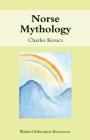 Norse Mythology (Waldorf Education Resources) Cover Image