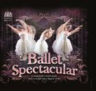 Ballet Spectacular: A Young Ballet Lover's Guide and an Insight Into a Magical World Cover Image